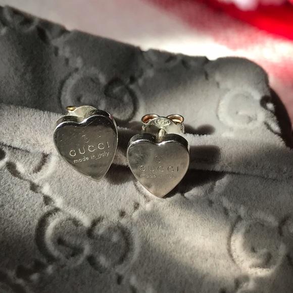 e52e6fe11d5 Gucci Jewelry - AUTHENTIC Gucci earrings